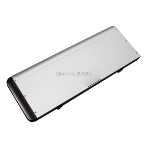"Image 2 - A1280  Laptop Battery for Apple MacBook 13"" A1278  (2008 Version) MB466LL/A MB466 MB771LLA MB771"