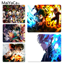 MaiYaCa In Stocked My Hero Academia MousePads Computer