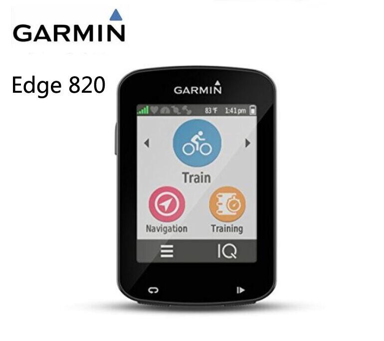 Garmin Edge 820 Cycling Computer Bicicletta GPS Abilitato Montaggio Strada/MTB Della Bici di velocità Sensore di Cadenza buona per Garmin Edge 200 520