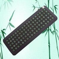 2016 NEW Full Body Massager Natural Jade Tourmaline Stones Infrared Heating Mat