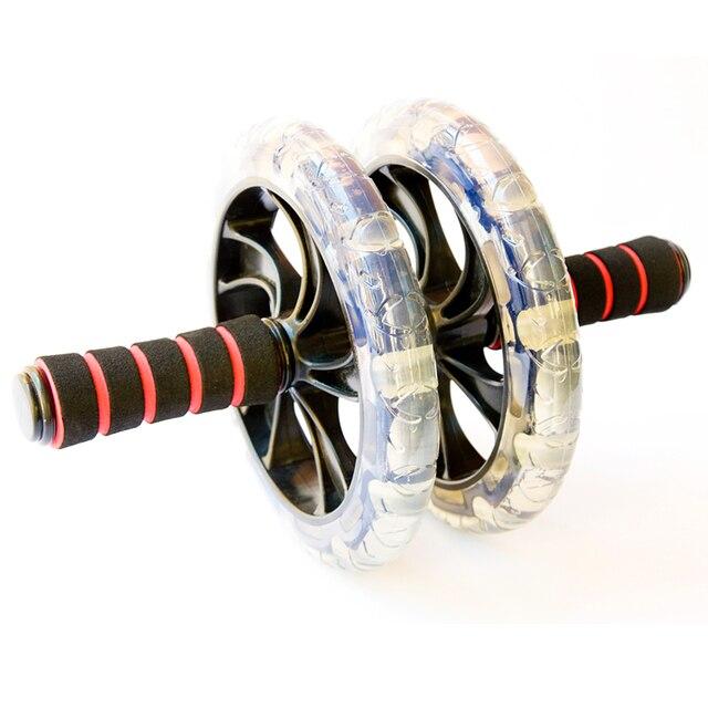 Abdominal Wheel Roller  4