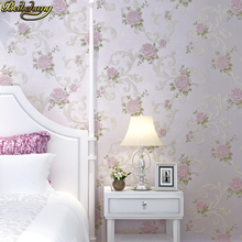 beibehang  European Luxury 3d wallpaper roll mural papel de parede 3D floral wall paper for wall papers home decor background beibehang papel de parede 3d gold foil wallpaper for walls 3d ktv restaurant classical chinese decoration wall paper papel mural