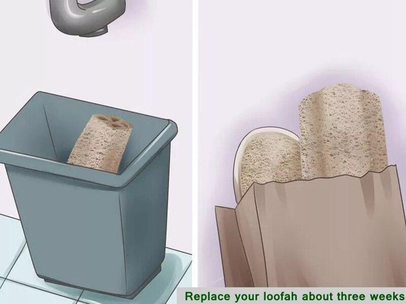 cleanner sabonete pele escova scrubber esponjoso