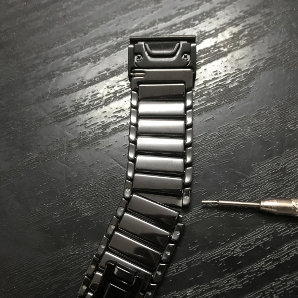 3 3 hr d2 charlie descida mk1 relógio de banda