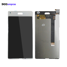 For Bluboo S1  LCD Display Assembly Digitizer Phone Parts For Bluboo S1  Screen LCD Display Free Tools