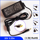 20V 3.25A Laptop Ac Adapter Charger for Lenovo IdeaPad G50 G50-45 G50-70 G50-80 G50-30 E50-80 G51-35 G505S G500 G500s G510 U330