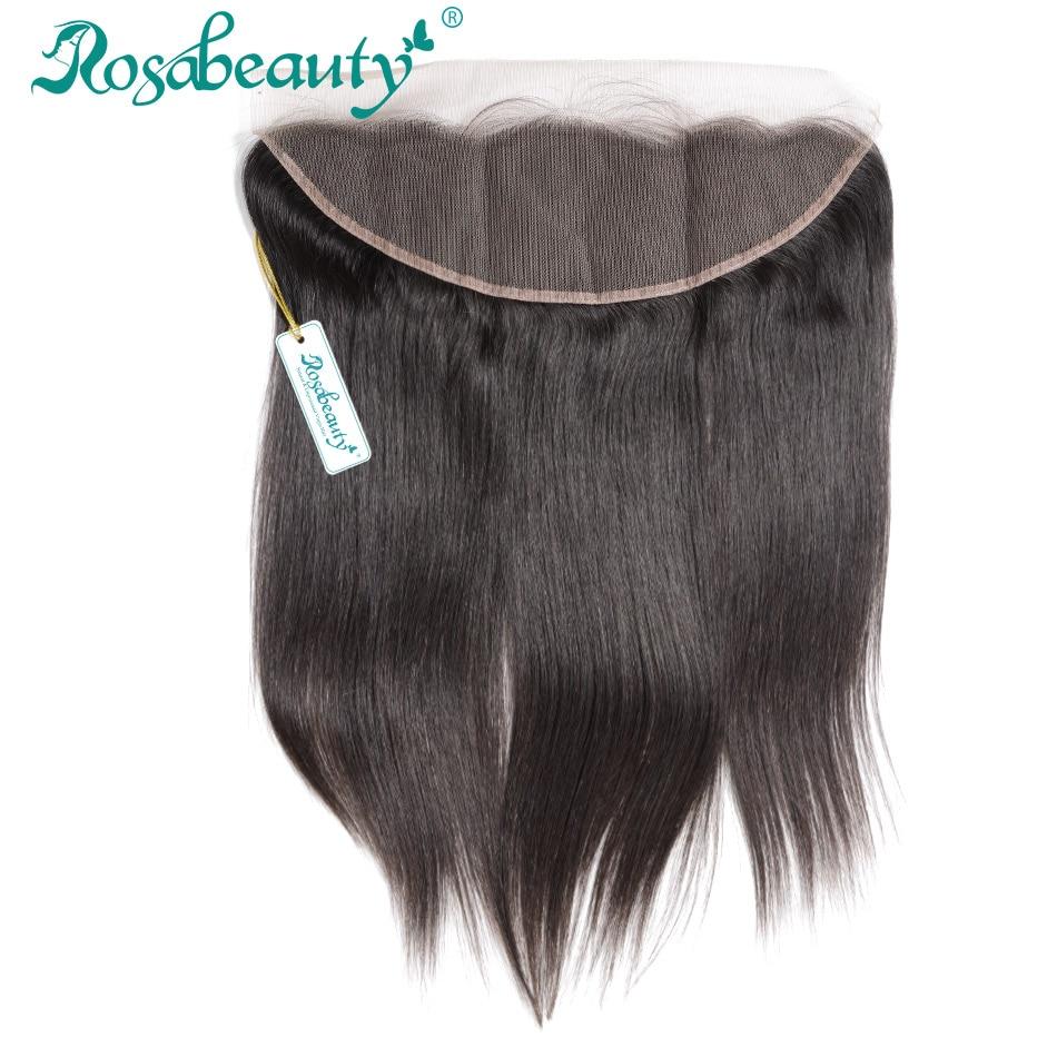 Aliexpress Buy Free Style Brazilian Straight Hair Lace Frontal