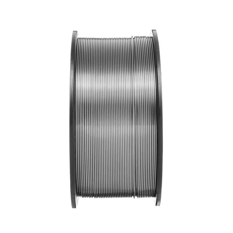 8mm GS Roll Core Stainless Gas Welding Wire 0 Flux Wire E71T Mig Tosense Mig Steel Accessories 1 Wire Gasless