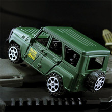 Game PUBG SUV Car UZA 452 Playerunknown's Battlegrounds Cosplay Costumes Props Alloy Armor Model game pubg playerunknown s battlegrounds cosplay costumes props first aid packet pen camouflage bag