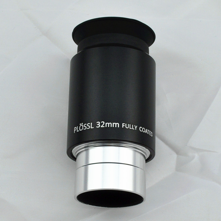 CELESTRON 32mm astronomical telescope eyepiece Plosser 1.25 inch /31.7mm telephoto eyepiece celestron luminos 19mm eyepiece 82 wide angle 19mm eyepiece large field astronomical telescope accessories 93433 2 inch