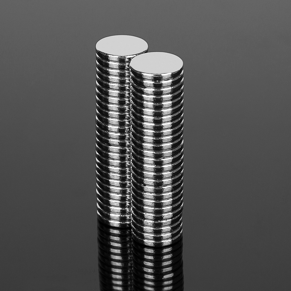 50pcs Super Powerful 12x2mm Neodymium Magnet Rare Earth Small Strong Round Permanent NdFeB Magnets 12*2mm 1000pcs dia 5mmx2mm 5x2 d5 2 d5 2mm 5x2mm 5 2 neodymium ndfeb rare earth permanent cylinder magnet for diy