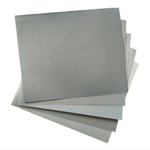 Image 5 - Stone Sandpaper Silicon Carbide Wet And Dry 400 600 800 1000 1200 grit Waterproof Polishing Wood Varnish Useful