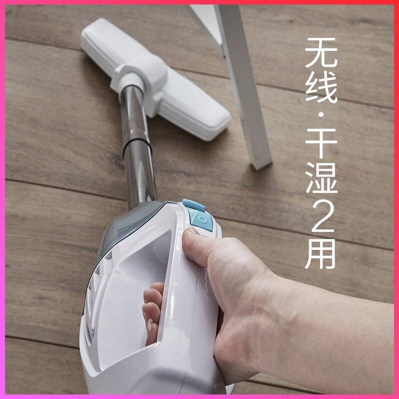 Multifunctional Handheld Mini Wireless Vacuum Cleaner Dry Wet Dual Use Home Car Vehicle Vacuum Cleaner