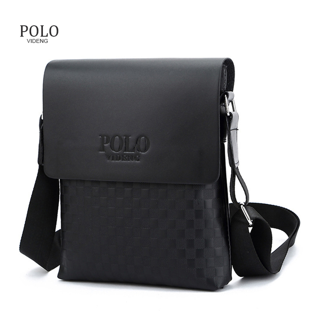 Aliexpress.com : Buy Designer Videng POLO Bags Hot Sale Messenger ...