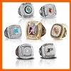 Custom Made All Kinds Of Sports Team Champion Replica Alloy Graduate Religion Masonic Rings Championship Rings