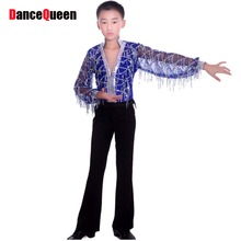 Wholesale tops dance competition