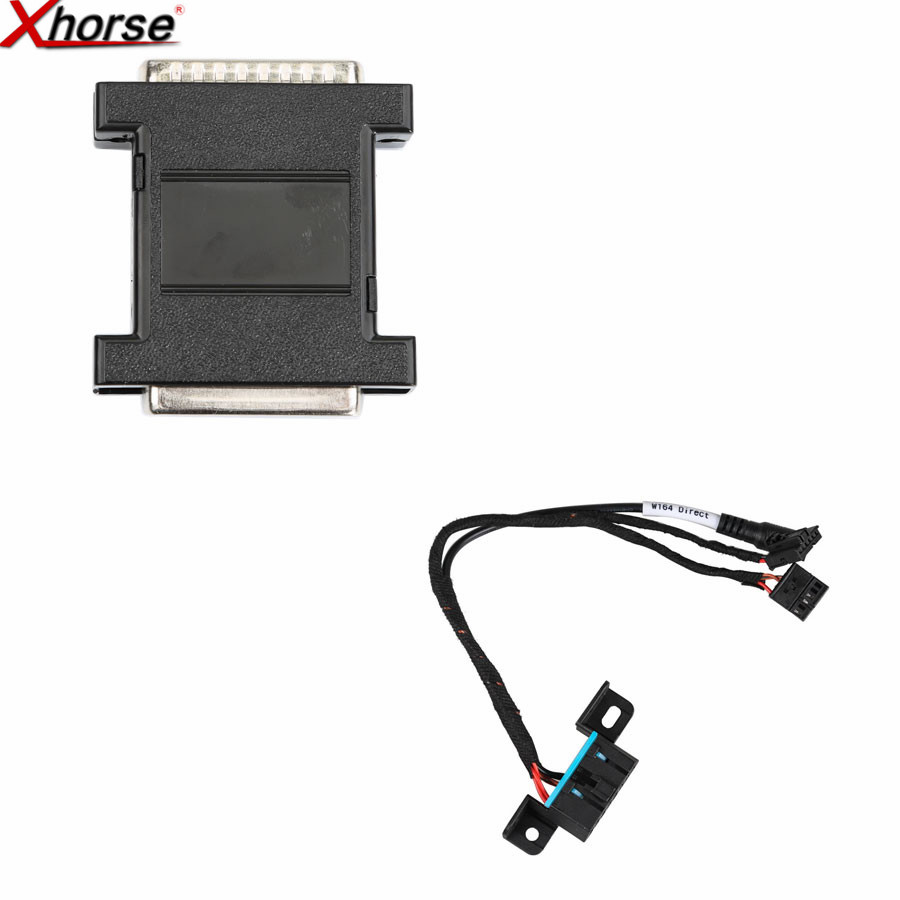 Xhorse VVDI MB TOOL Power Adapter Work with the VVDI MB TOOL for Data Acquisition W164 W204