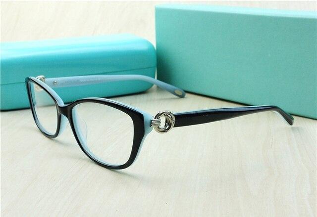 Super Lightest Acetate Round Frame Eyeglasses Vintage Brand Unisex Optical Frame Full-rim Eyewear Spectacles Frames High Quality