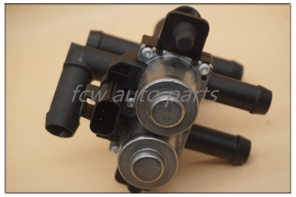 2 Year Warranty FOR JAGUAR S TYPE DIESEL WATER HEATER VALVE DIESEL MODELS XR843549 - O.E QUALITY