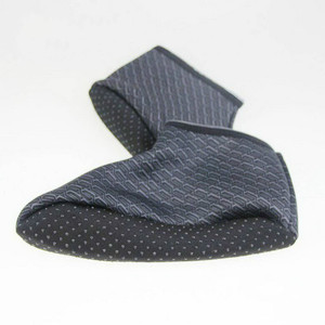 Image 2 - 新到着冬イスラム教徒祈り靴下イスラムを暖かい床革ベルベット靴下冬の靴下男性靴下カシミヤ男性ギフト