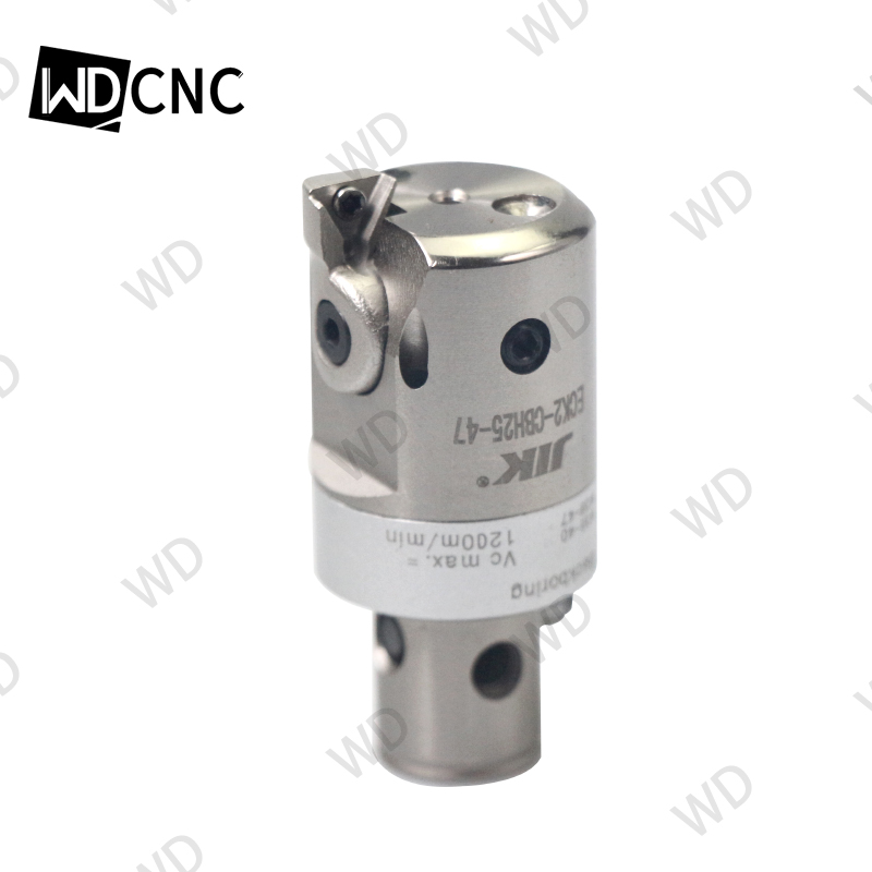 EW CBH 32 60 Boring head 0 01mm Grade increase CNC machine tools for boring hole