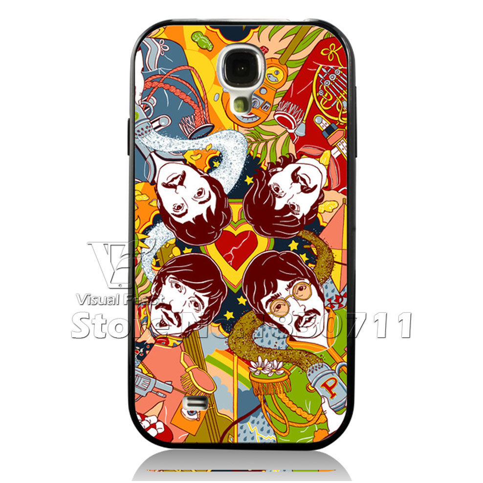 beatles cover samsung