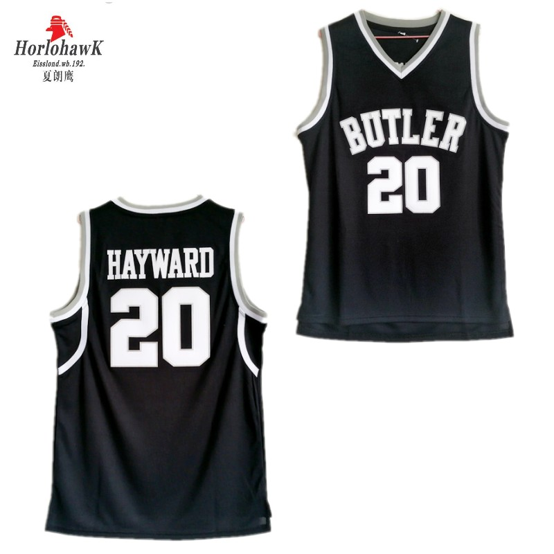 timeless design e893c 63340 Buy basketball butler jersey and get free shipping on ...