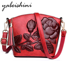 Chinese retro style Female shoulder bag crossbody bags for woman sac a main womens female handbags women over