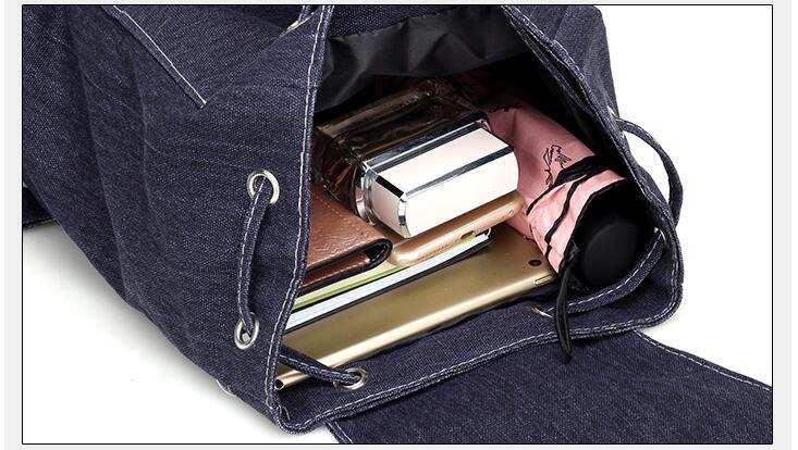 """мода мини-йо девочка-подросток покроя feminina стипендий """"больза"""" ранцы mochilas мягкие джинсовые для женщин шнурок рюкзак школьная сумка дорожная сумка высокого качества сумка a1412"""
