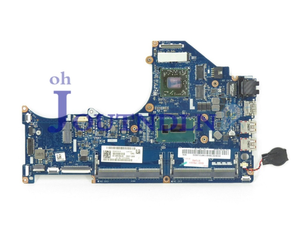 Joutndln For Lenovo Y40-70 Laptop Motherboard 5b20f78648 Zivy1 La-b131p W I5-4210u Cpu And R9 2g Gpu Laptop Accessories