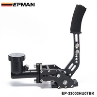 EPMAN General Racing Car Hydraulic E BRAKE Drift Rally Lever Handbrake Gear With Oil Tank EP