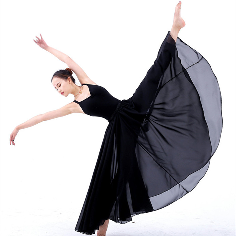red-purple-white-blue-black-font-b-ballet-b-font-skirt-women-chiffon-kid-adult-font-b-ballet-b-font-skirt-long-women-ballroom-modern-skirt-women
