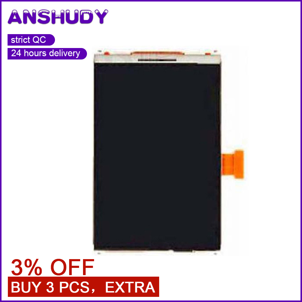 Para Samsung Galaxy Y Duos S6102 pantalla LCD Monitor Panel para reparación Accesorios