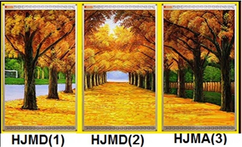 MYP3-HJDD5, un ensemble composé de 3 PCS d'une image, mur chaud, - Appareils ménagers - Photo 2