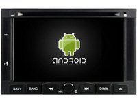 Android CAR Audio DVD Player FOR PEUGEOT 3008 5008 2009 2011 Gps Car Multimedia Head Device
