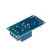 5V Photoswitch Light Sensor Switch LDR Photoresistor Relay Module Detection Board(China)