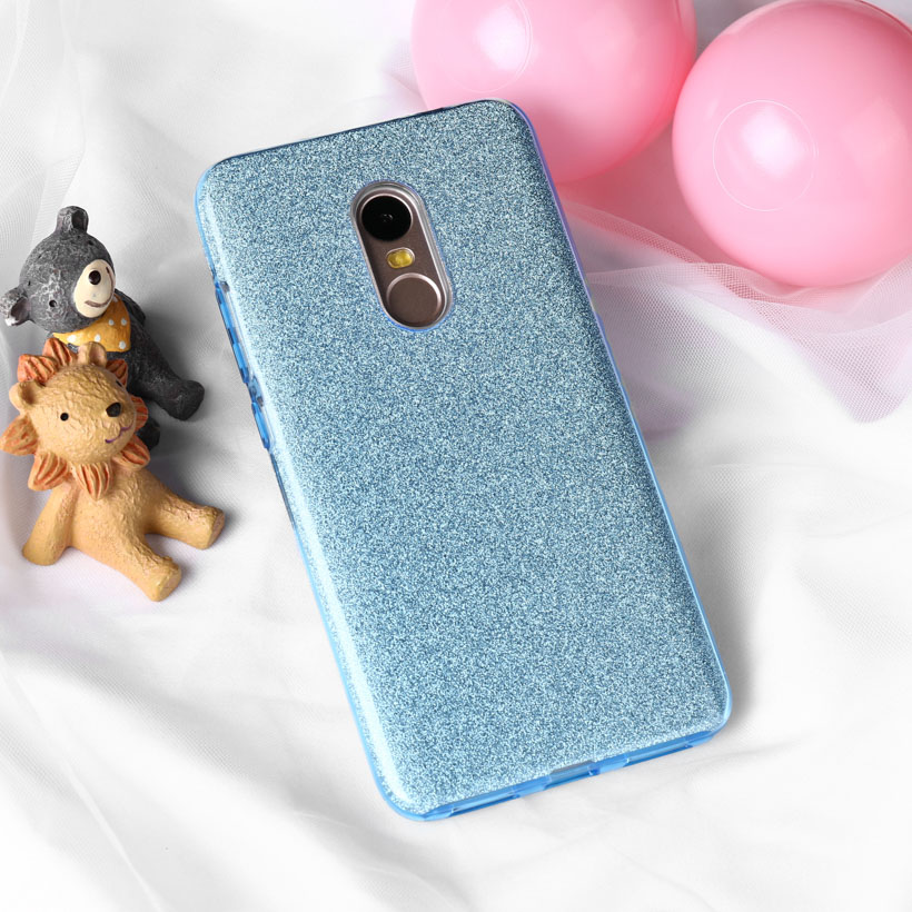 76981994bd2 Dropwow AKABEILA Case For Xiaomi Redmi 5 Plus Cases Bling Glitter For  Xiaomi Redmi Note 5A Prime Note 4 Pro 4X MI6 Mi A1 Mi 5x Covers