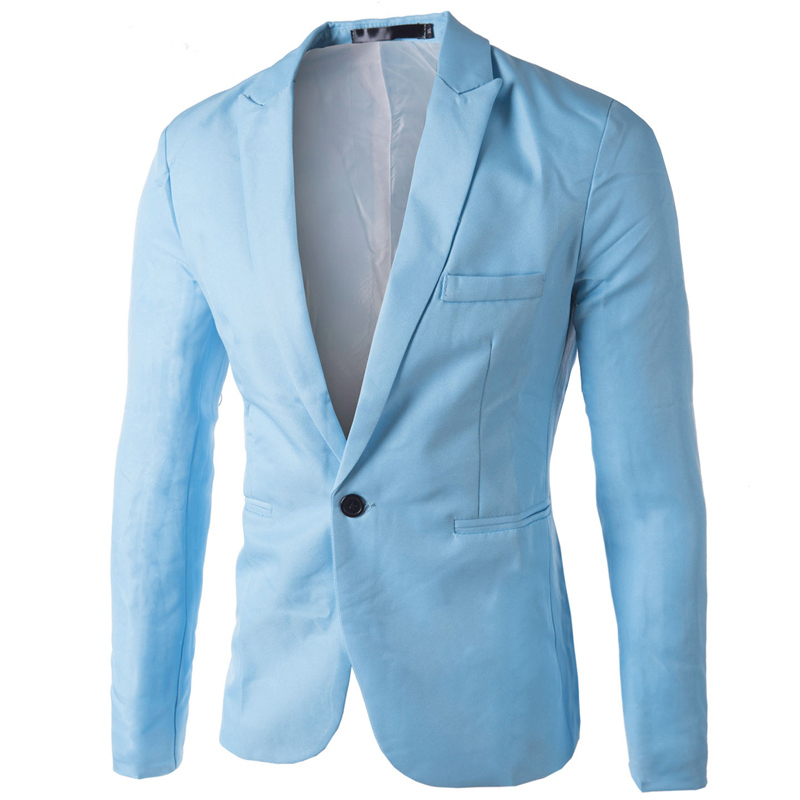 Mens Blazers De Color Rosa - Compra lotes baratos de Mens