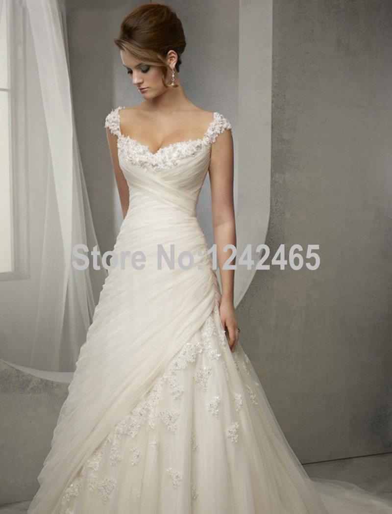 Compare Prices on Designer Wedding Gown- Online Shopping/Buy Low ...