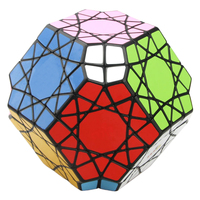 MF8 TianYan Magic Cube Скорость Cube Головоломки Логические Развивающие игрушки для коллекции черный
