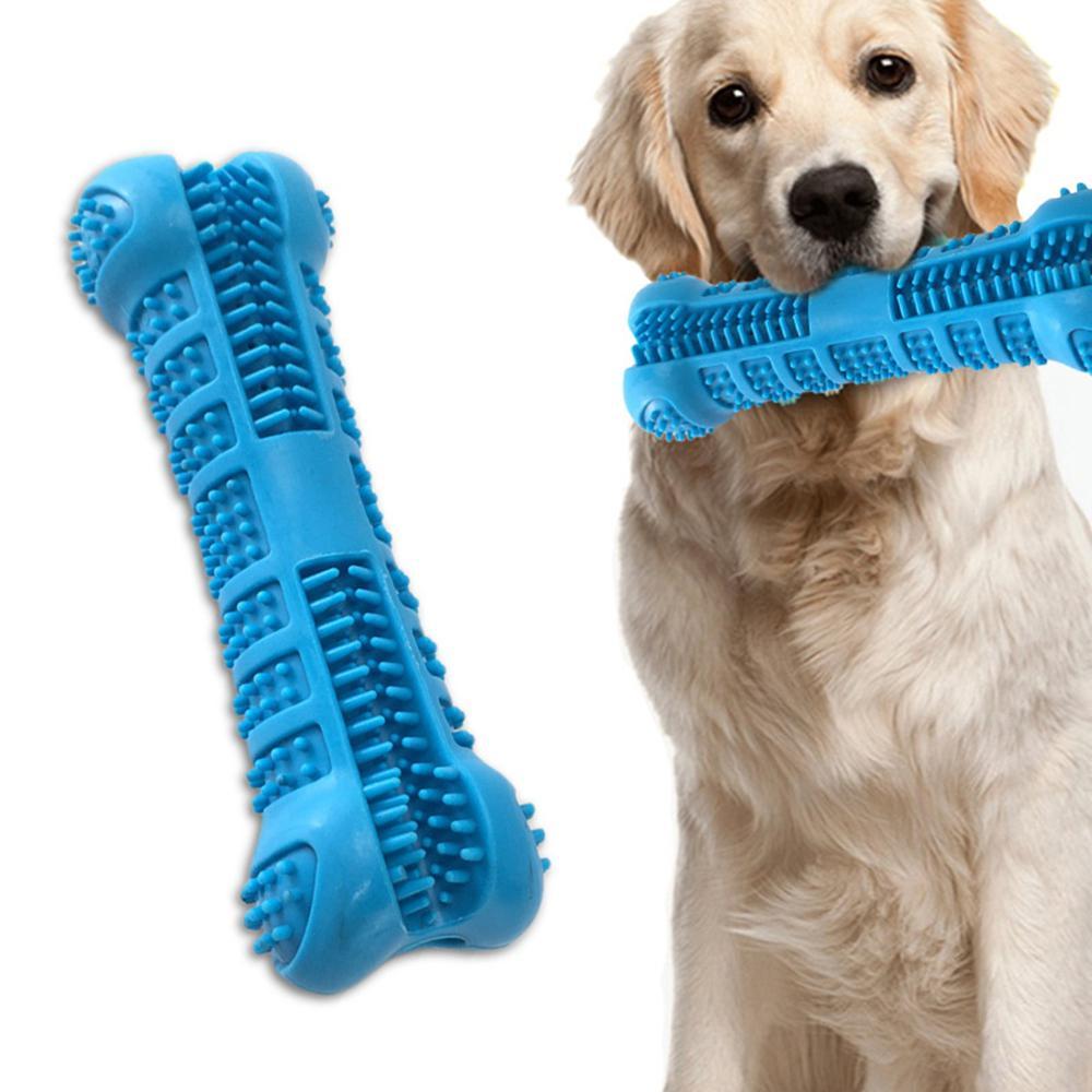 Cepillo dental para perro masticable 2