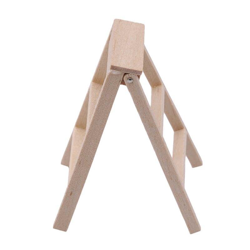 Детская мебель игрушки деревянная лестница игрушки деревянные развивающие модели для детей Подарки для мальчиков