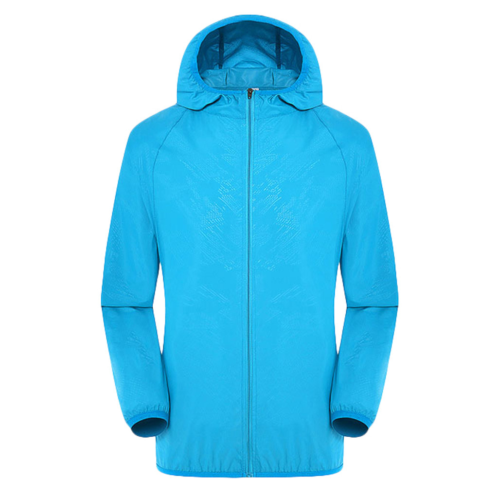 Куртки для мужчин и женщин, повседневные куртки, ветронепроницаемые, ультра-светильник, непромокаемая ветровка, верхняя одежда для улицы, з...