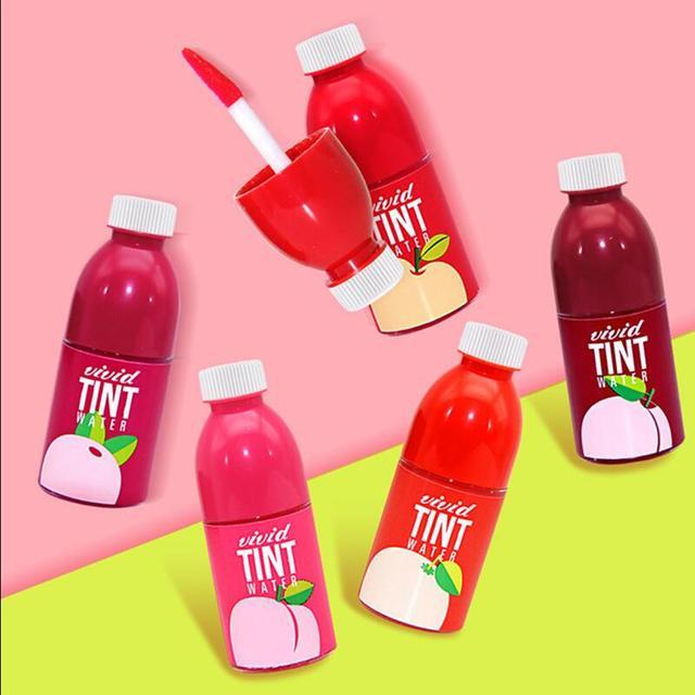 Juice Jar Style Lip Tint