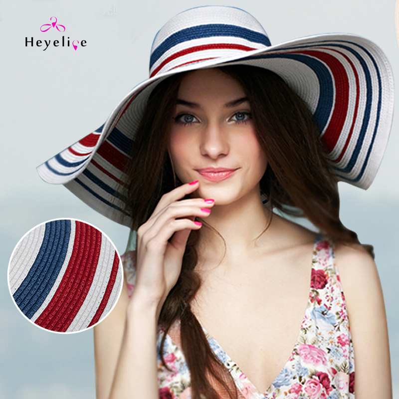 d5a69b2353a ... Lady Cap High Quality New Holiday Sun Hats. New Brand and New Designs.  Fashion Style. Summer Hats. Can Be Customized. 6 fashion hat. More Details.  2 3 ...