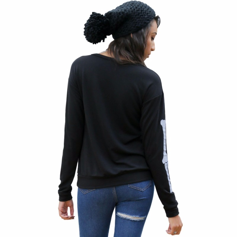 Black-Stylish-Pullover-Skeleton-Print-Sweatshirt-LC25930-2-3_conew1