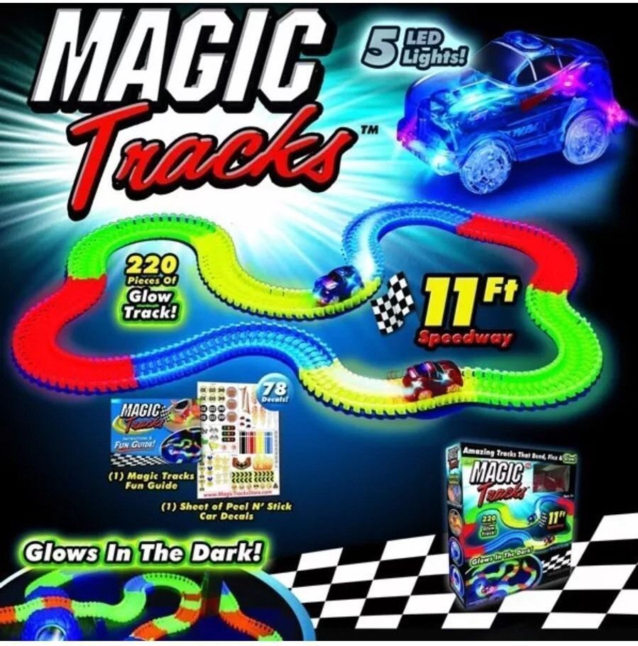 Popular Magic Tracks Buy Cheap Magic Tracks Lots From