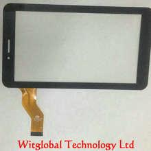 """Для """" Irbis TX49 3g планшет сенсорный экран Сенсорная панель дигитайзер стекло сенсор Замена"""