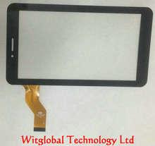 "Nuevo Para 7 ""Irbis TX49 3G Tablet de pantalla táctil Touch reemplazo digitalizador del Sensor de Cristal Envío Gratis"