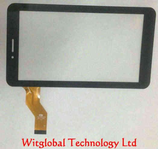 """Nuovo Per 7 """"Irbis TX49 3G Tablet pannello touch screen Digitizer Vetro del Sensore sostituzione Spedizione Gratuita"""